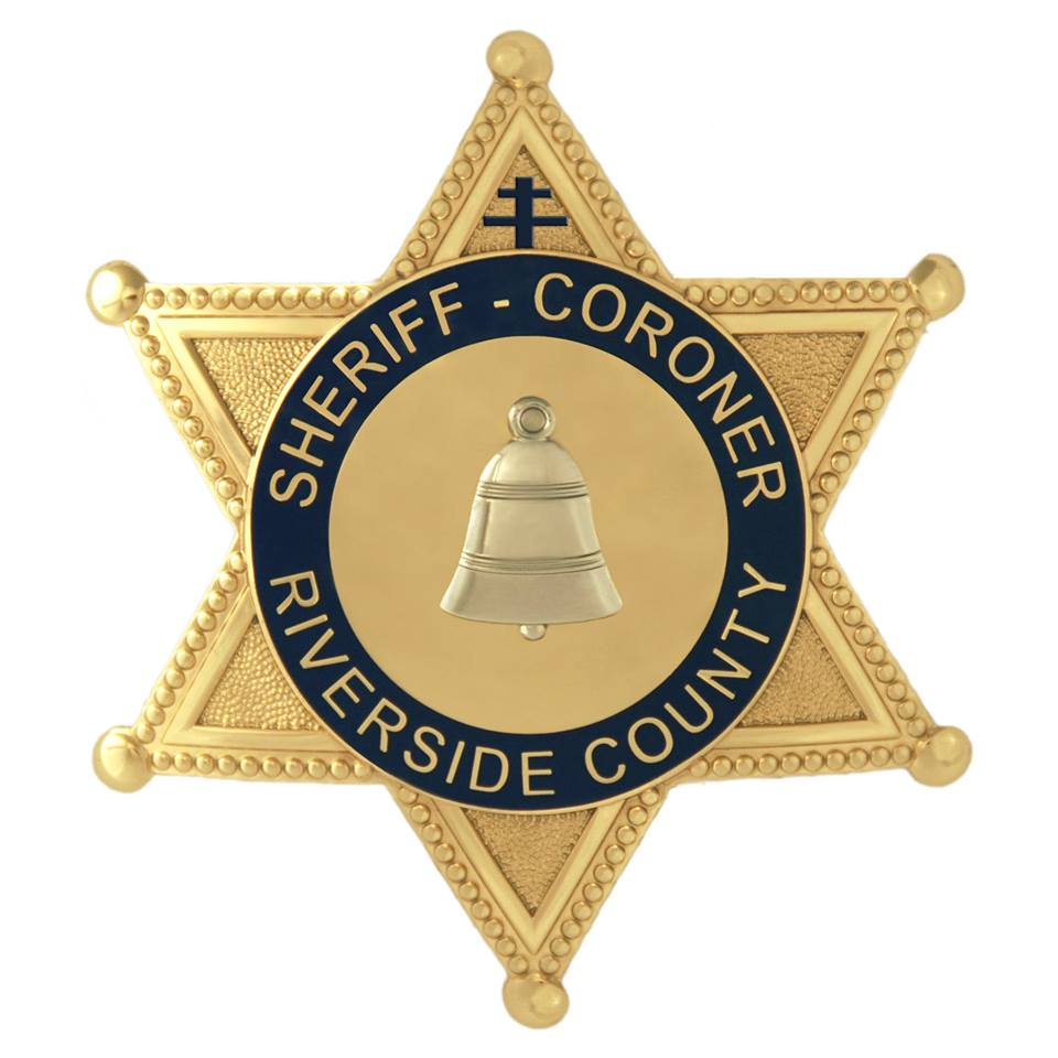 Sheriff Star Logo