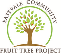 community fruit tree logo