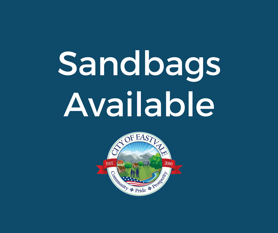 Sandbags Available (1)