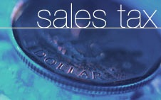 Sales Tax Image