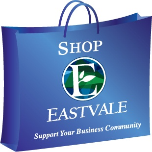 Shop Eastvale bag
