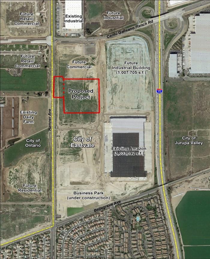 Costco Home Store Locations: City Of Eastvale, CA