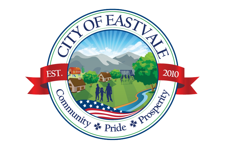 Eastvale Seal
