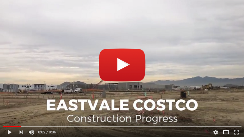 Costco Construction Progress Thumnail