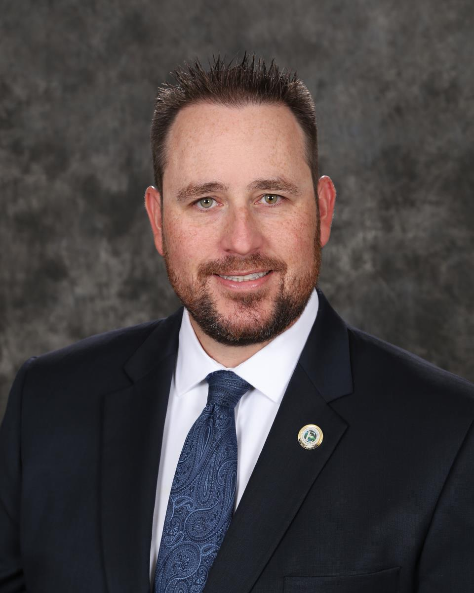 Adam Rush Began His Career In Eastvale As The Fundraising And Education Subcommittee Chair For The Eastvale Incorporation Committee In 2007