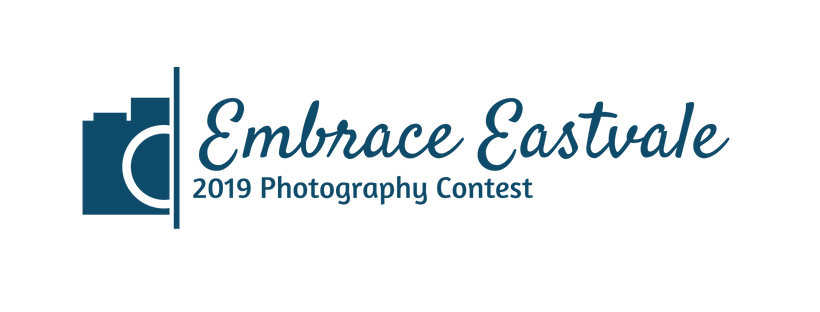 Embrace Eastvale Photography Contest 2019 Logo