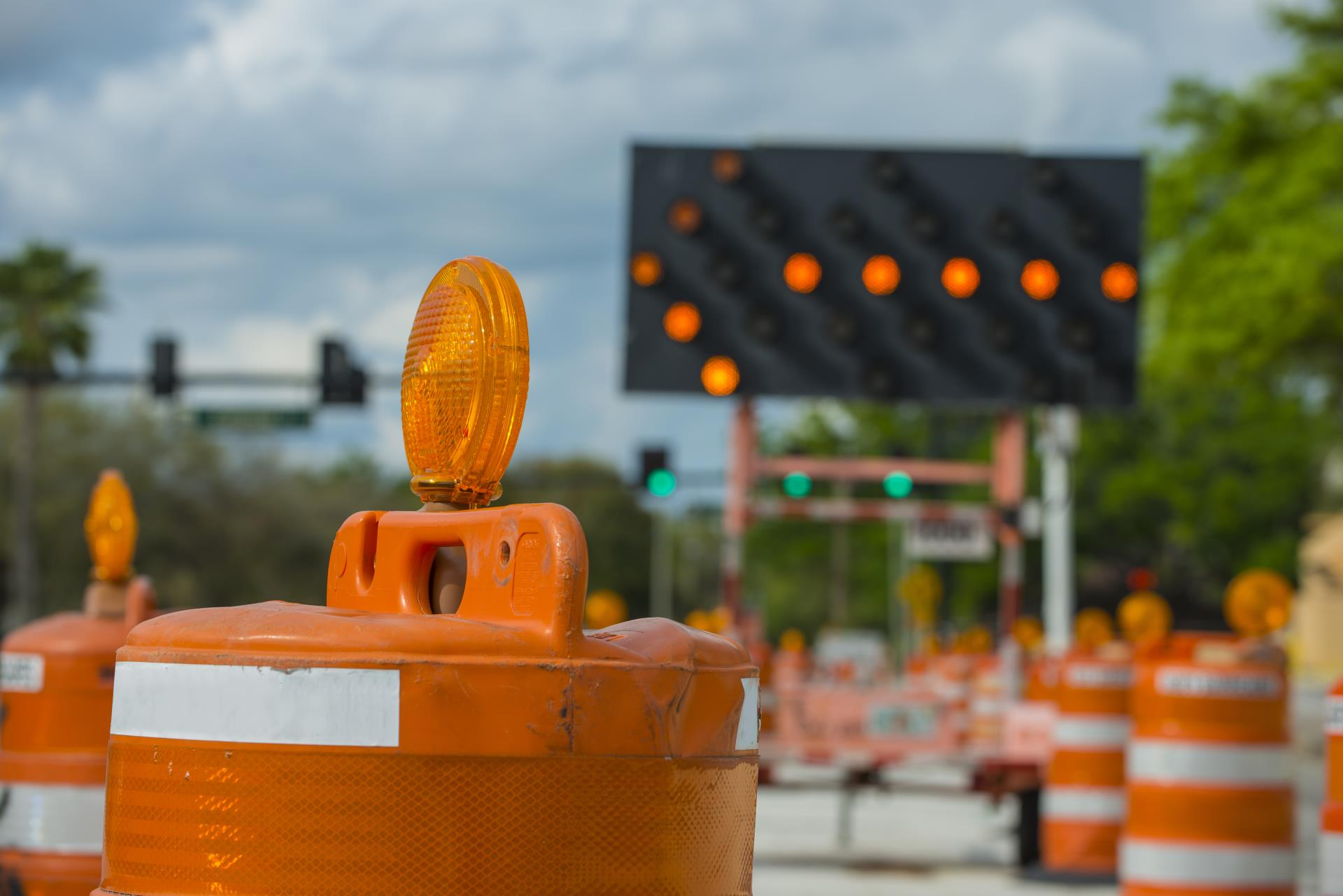 Paving Taking Place on June 12, 2019: Delays Expected