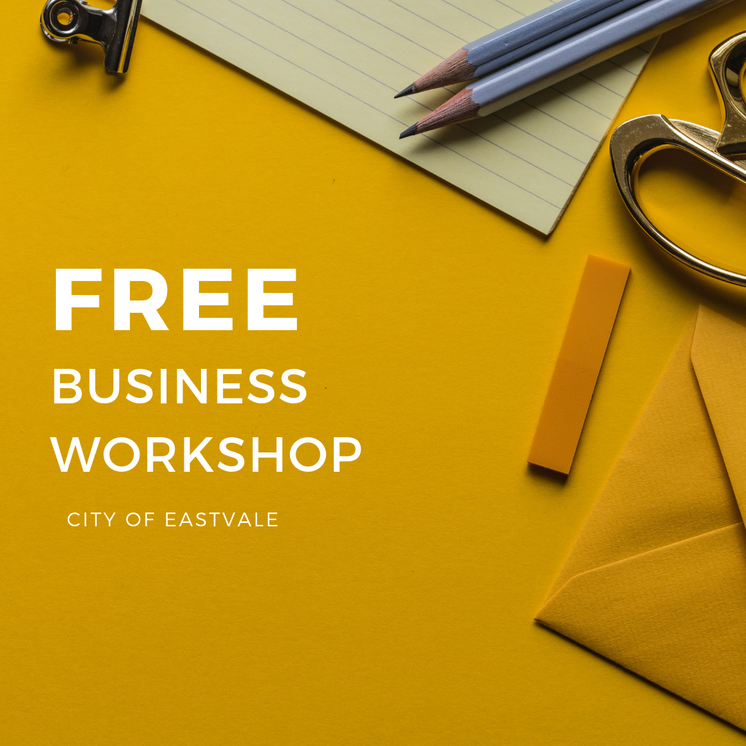 FREE Business Workshop - Twitter (2)