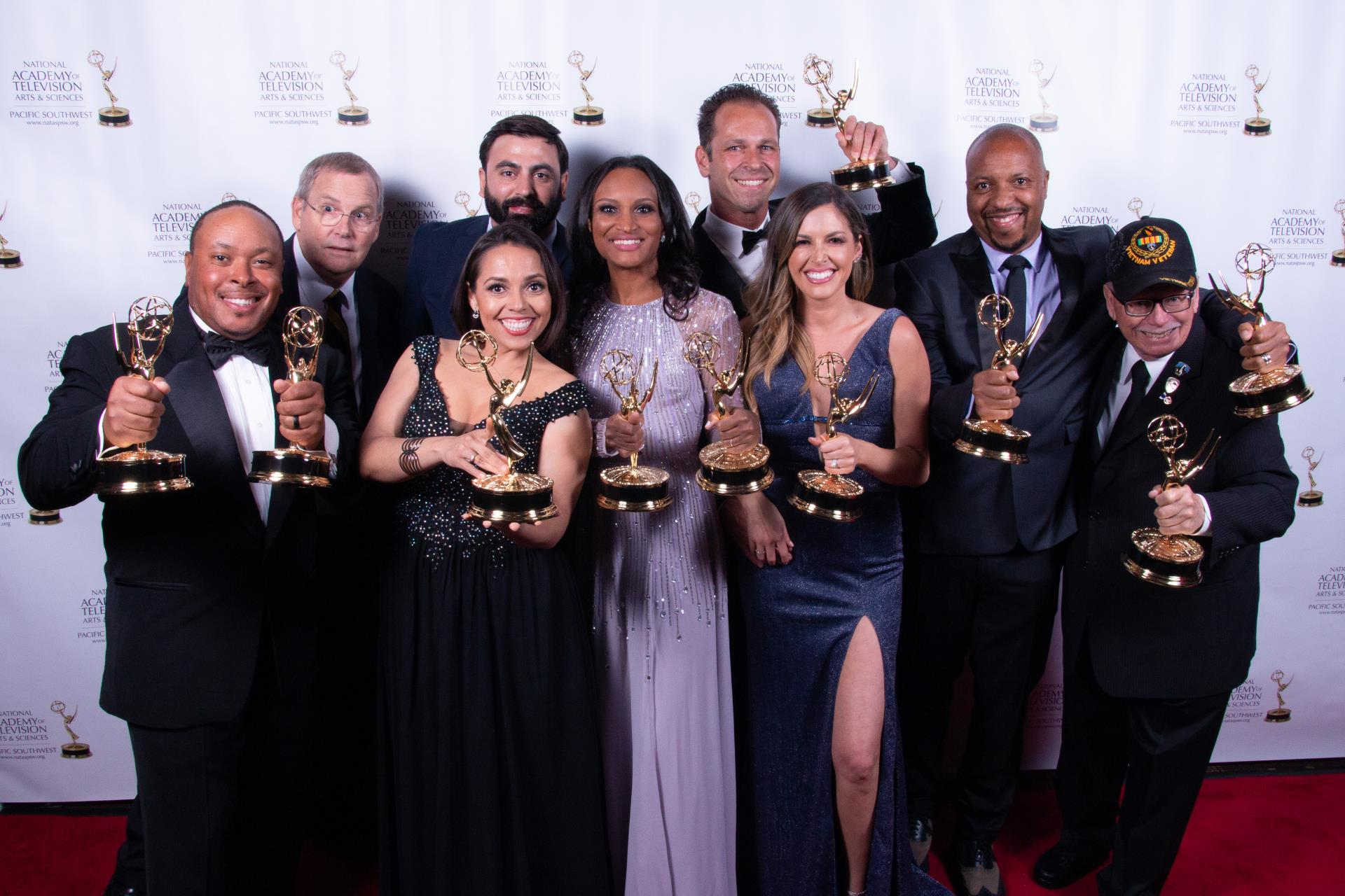 "Eastvale-based Show ""From Scratch"" Wins Emmy Award!"