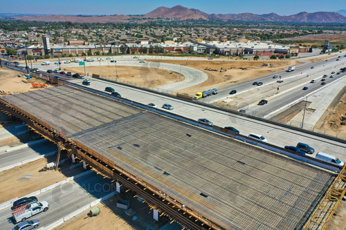 I-15 Limonite Avenue Interchange Project: Closures on August 26, 2019
