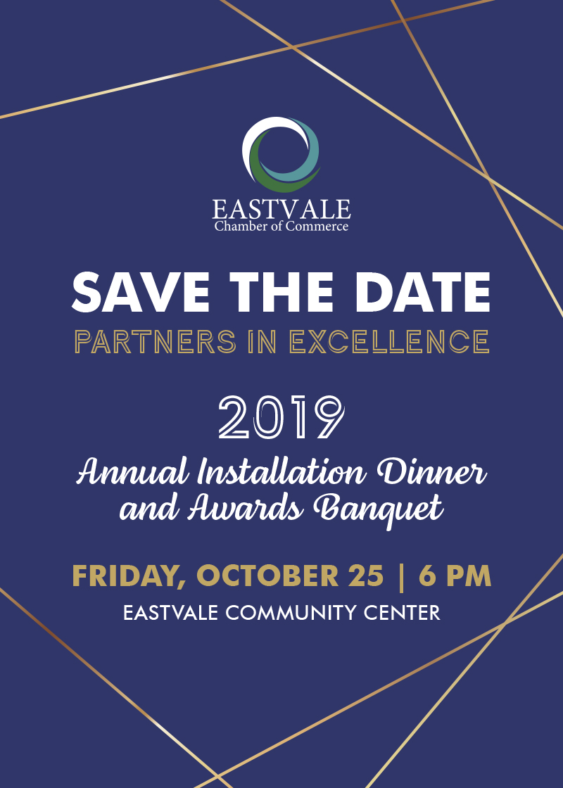 ECOC-Installation Dinner-Save the Date