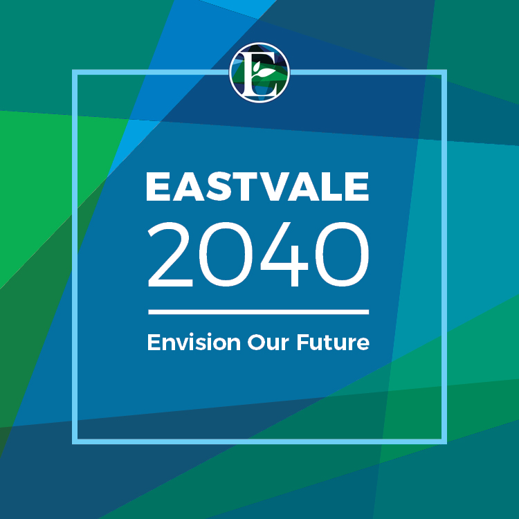 Eastvale 2040 Envision Our Future