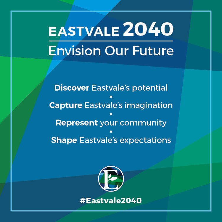 Eastvale 2040 Envision Our Future Graphic 2